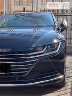 Volkswagen Arteon 06.09.2019