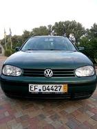 Volkswagen Golf 23.07.2019