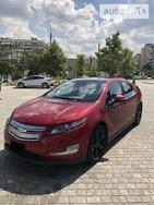 Chevrolet Volt 17.07.2019