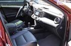 Toyota RAV 4 2017 Одесса 2.2 л  внедорожник автомат к.п.