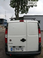Fiat Doblo 2010 Киев 1.4 л  минивэн механика к.п.