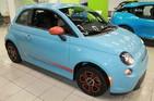 Fiat 500 26.10.2020