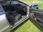 Mercedes-Benz CLK 270 27.08.2019