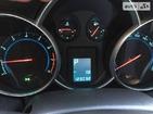 Chevrolet Cruze 24.08.2019