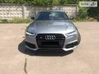 Audi S6 19.08.2019