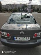 Mazda 6 2003 Киев 2 л  седан механика к.п.