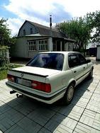 BMW 316 06.09.2019