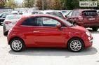 Fiat Cinquecento 31.07.2019