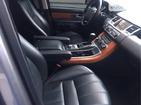 Land Rover Range Rover Sport 03.08.2019