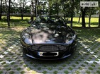 Aston Martin DB9 09.07.2019