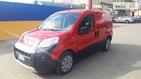Fiat Fiorino 2014 Луцк 1.3 л  минивэн механика к.п.