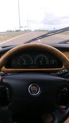 Jaguar S-Type 2003 Житомир 3 л  седан автомат к.п.
