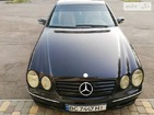 Mercedes-Benz CL 500 03.08.2019