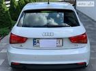 Audi A1 31.07.2019