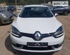 Renault Megane 2014 Киев 1.5 л  универсал автомат к.п.