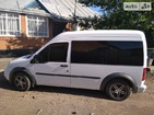Ford Transit Connect 19.07.2019