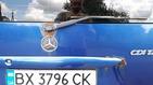 Mercedes-Benz Vaneo 26.07.2019