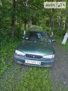 Hyundai Lantra 1995 Хмельницкий 1.5 л  седан механика к.п.