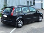 Ford C-Max 09.08.2019