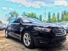Ford Taurus 27.08.2019