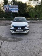 Renault Symbol 02.09.2019