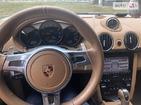 Porsche Boxster 06.09.2019