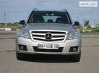 Mercedes-Benz GLK 220 28.07.2019
