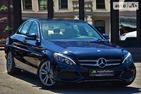 Mercedes-Benz C 300 27.07.2019