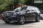 Mercedes-Benz GLS 400 20.08.2019