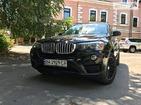 BMW X3 11.08.2019