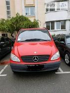 Mercedes-Benz Vito 2005 Киев 2.2 л  минивэн механика к.п.