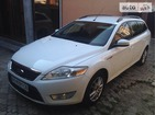 Ford Mondeo 23.07.2019