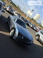 Chrysler Crossfire 06.09.2019