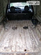 Ford Courier 26.07.2019