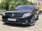 Mercedes-Benz CL 550 13.08.2019