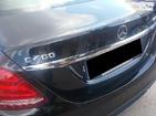 Mercedes-Benz C 400 13.08.2019