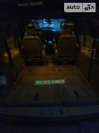 Chrysler Grand Voyager 24.07.2019