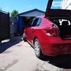 Chevrolet Cruze 2013 Киев 1.6 л  хэтчбек механика к.п.