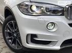 BMW X5 26.07.2019