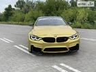 BMW M4 13.08.2019