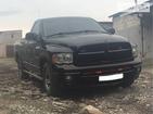 Dodge Ram 03.08.2019