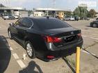 Lexus GS 250 06.09.2019