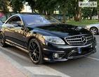 Mercedes-Benz CL 63 AMG 10.07.2019