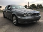 Jaguar X-Type 13.08.2019
