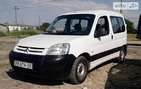 Citroen Berlingo 09.07.2019