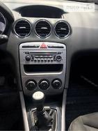 Peugeot 308 20.08.2019
