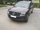 Volkswagen Amarok 2011 Львов 2 л  пикап механика к.п.