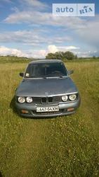 BMW 524 06.09.2019
