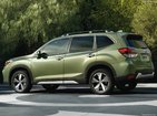 Subaru Forester 11.09.2019