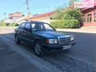 Mercedes-Benz 190 1990 Львов 2 л  седан механика к.п.